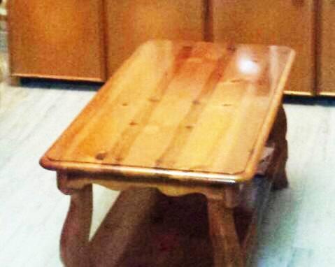 madera con veteado