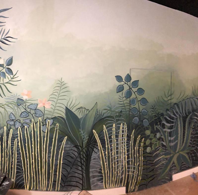 mural foro